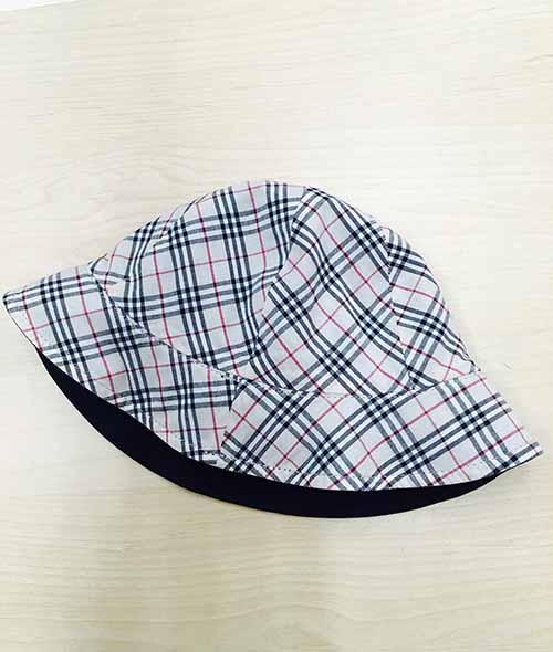 バーバリー 帽子